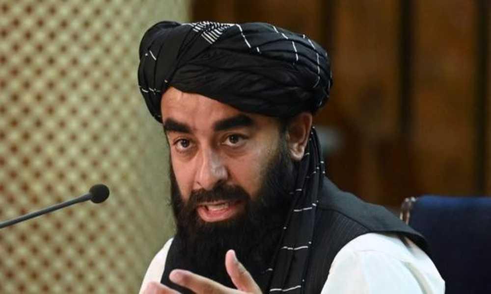 Talibanes dicen que la toma de Afganistán es una «victoria de Alá sobre Jesús»